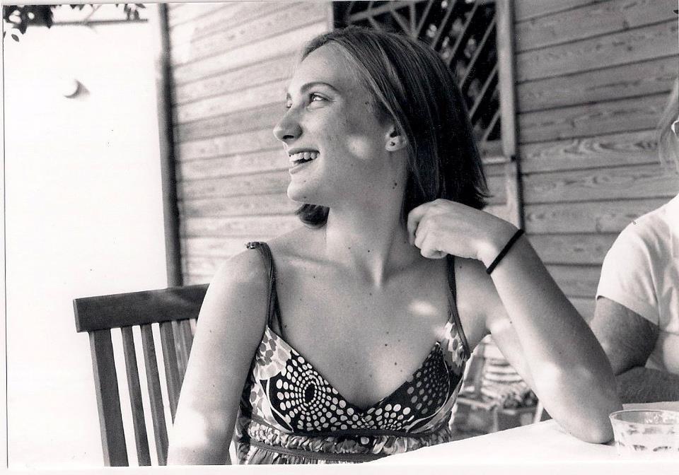Silvia Binet
